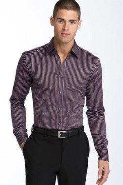 purple-fit-dress-shir