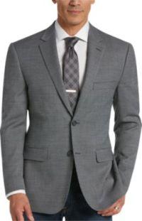 Slim Fit Sport Coat - Coat Racks
