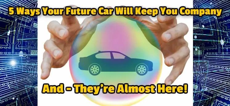 car in the future