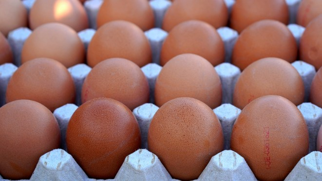 eggs are one of the best superfoods
