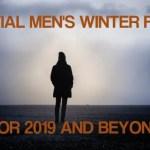 Essential Men's Fashion Pieces for 2019
