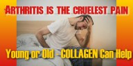 collagen benefits for arthritis sufferers