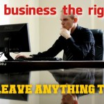 5 things you need to start a business
