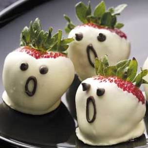 Halloween cookies recipes