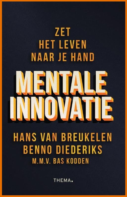 mentale innovatie cover