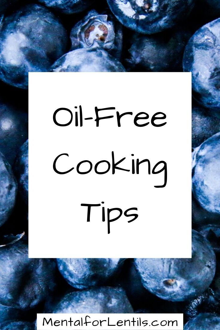 oil free cooking pin image 2