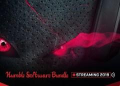 Humble Streaming Software Bundle