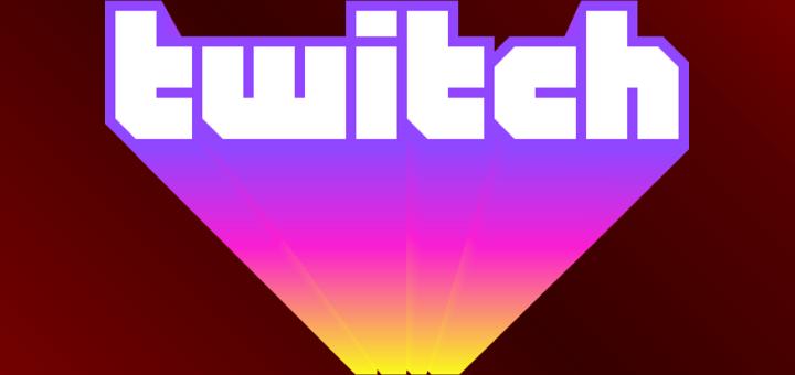 Twitch Post Header