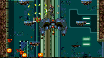 Ultracore Screenshot 01