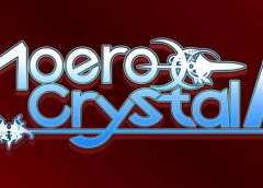 Moero Crystal H Logo