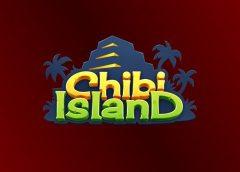 Chibi Island Logo