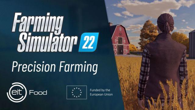 Farming Simulator Precision Farming