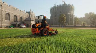 Lawn Mowing Simulator 05
