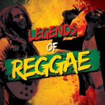 Reggae is at the top of my favourite music list