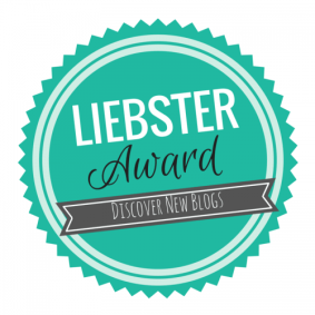 Nominated for the Liebster Award, discover new blogs