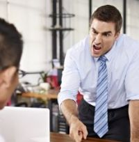 Irritability at work can cause problems