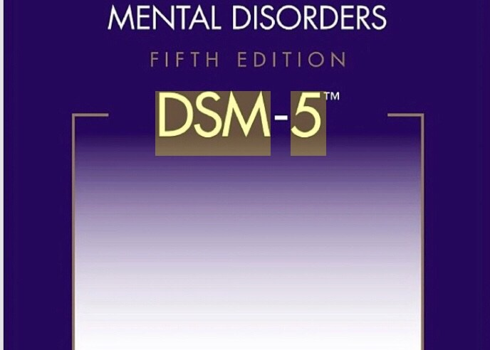 Repositioning symptomatology for mental health conditions post DSM-5