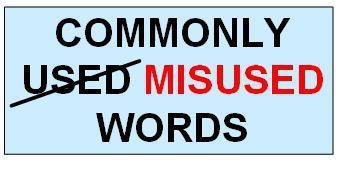 Common Egregiously Misused🚫 Terms in Mental Health⚠️