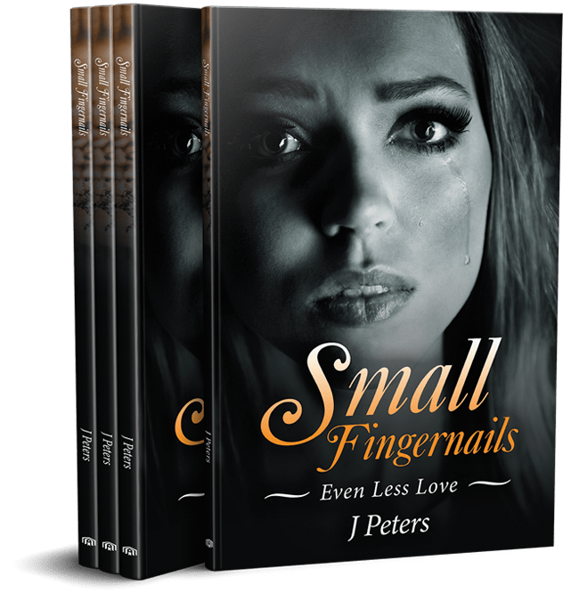 Interview with J. Peters: Small Fingernails Even Less Love
