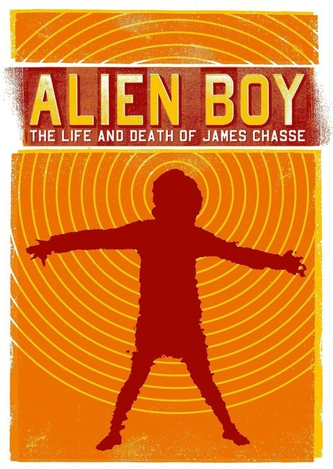 Alien Boy documentary