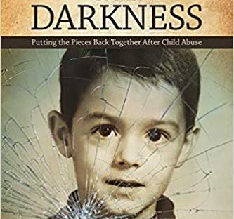 book cover: Shattered by the Darkness by Gregory Williams