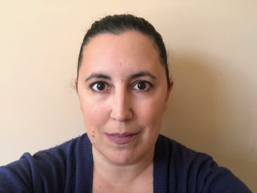 Ashley L Peterson author