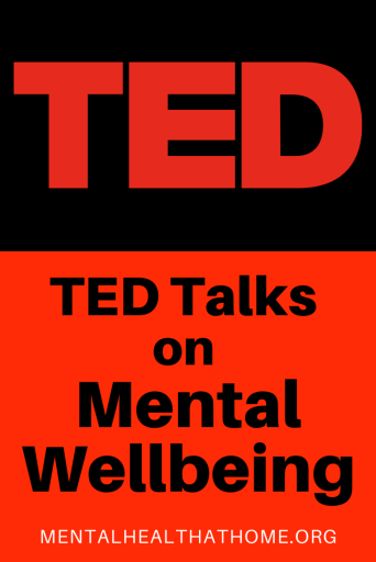 Mental Health @ Home - TED Talks on Mental Wellbeing