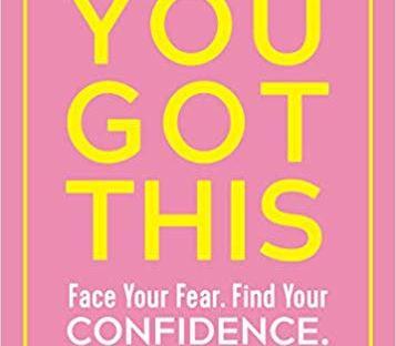 Book cover: You Got This by Caroline Foran