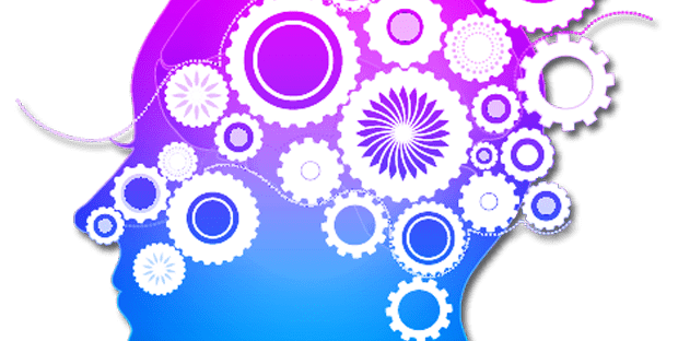 graphic of a head with cogs turning inside