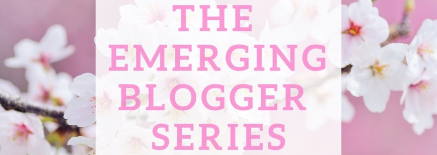 The Emerging blogger series on Mental Health @ Home