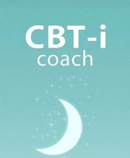 CBT-i Coach app for insomnia