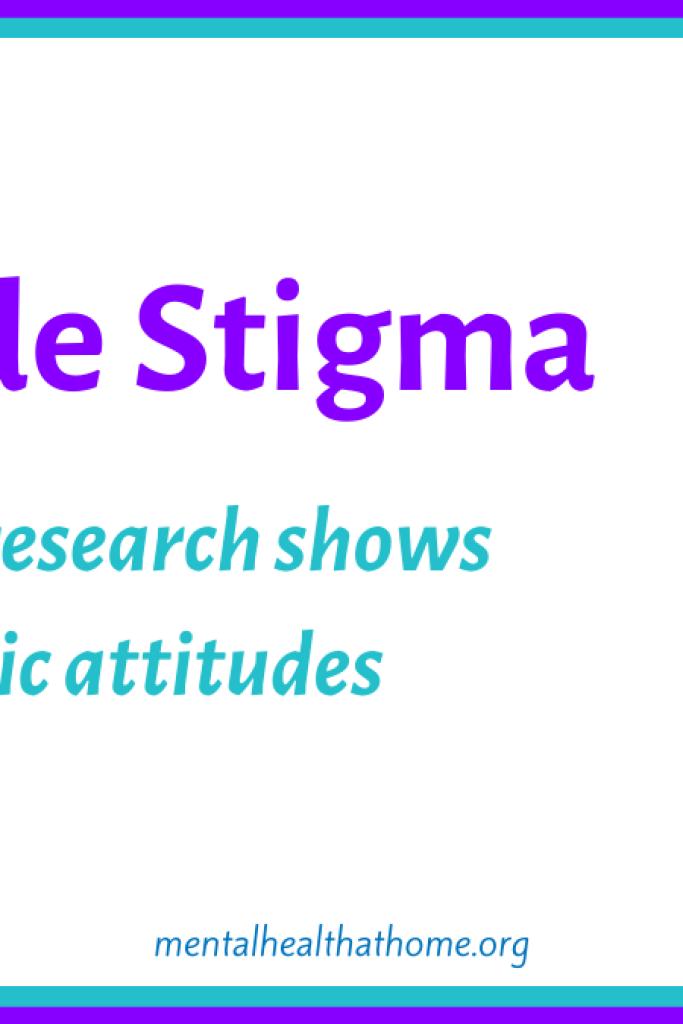 Suicide stigma: 10 most common stigmatized views about suicide