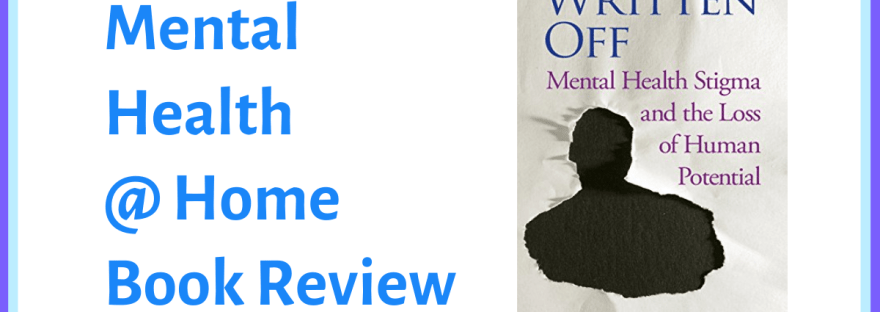 MH@H book review: Written Off by Philip T. Yanos