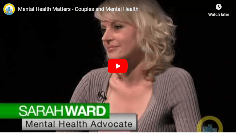 Couples and Mental Health