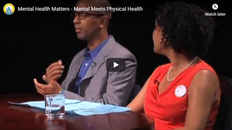 Mental Meets Physical Health