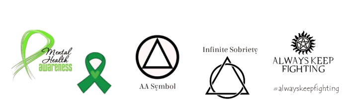 Mental Health Makeover TattooTherapy Symbols 2