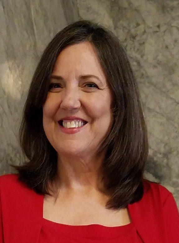 Elizabeth Barr