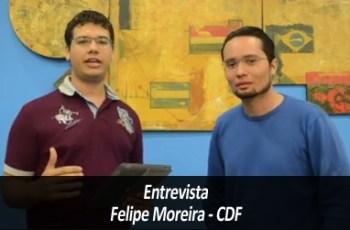 Felipe Moreira – Clube Dinheiro no Facebook ME#3