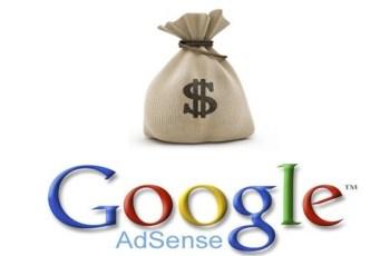 Entenda como funciona o Google Adsense e aprenda a ganhar dinheiro.