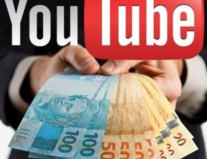 6 passos para ganhar dinheiro no YouTube