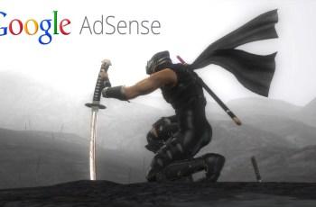Torne-se um Ninja do Google Adsense