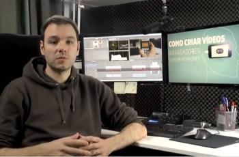 Como Criar Vídeos Arrasadores Com Celular
