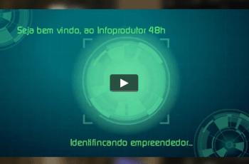 6 Empreendedores Aceitaram o Desafio de Criar um Infoproduto em 48H