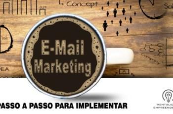 E-mail marketing: como implementar em seu negócio digital