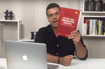 8ps Do Marketing Digital de Conrado Adolpho – Dica de Leitura #01