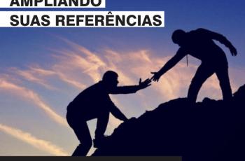 Ampliando Suas Referências – Podcast #015