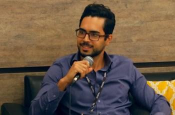 Entrevista com Emerson Max – Health Coach e Empreendedor