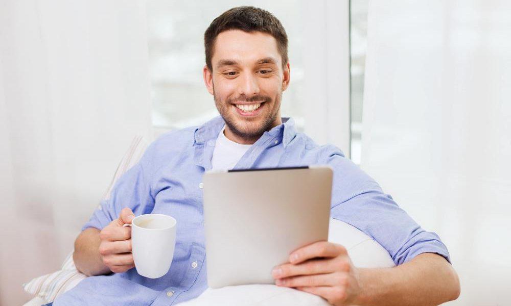 Como lucrar na internet