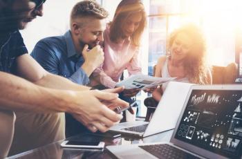 Acelerador empresarial o que você precisa saber sobre aceleração de empresas