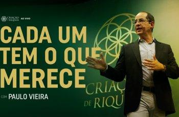 Criação de riqueza do Paulo Vieira transforma sua vida financeira em tempo recorde